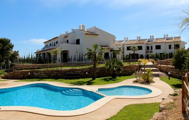 Town house for sale in Spain, Valencia, Alicante, Finestrat