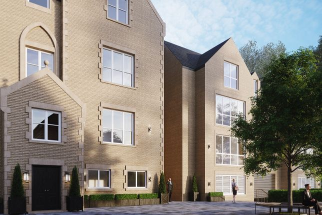 Thumbnail Flat for sale in Plot 17, The Beauchief