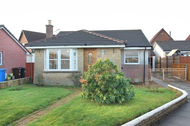 Thumbnail Detached bungalow for sale in Anderson Drive, Carron