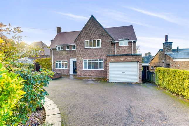 Thumbnail Detached house for sale in Priory Close, Royston
