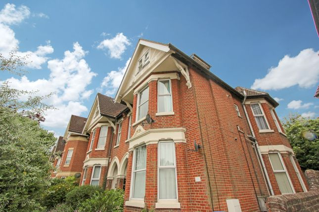 Thumbnail Flat for sale in Hill Lane, Shirley, Southampton