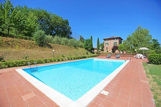 Castiglione Del Lago, Castiglione Del Lago, Perugia, Umbria, Italy