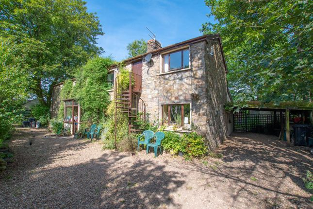 Thumbnail Farmhouse for sale in Old Tram Lane, Tredegar