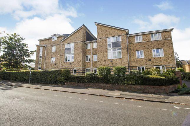 Thumbnail Flat for sale in Speakman Court, 3 Hazel Road, Altrincham