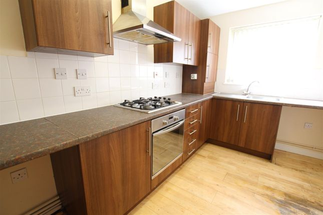 3 bed town house for sale in Ashburnham Way, Liverpool