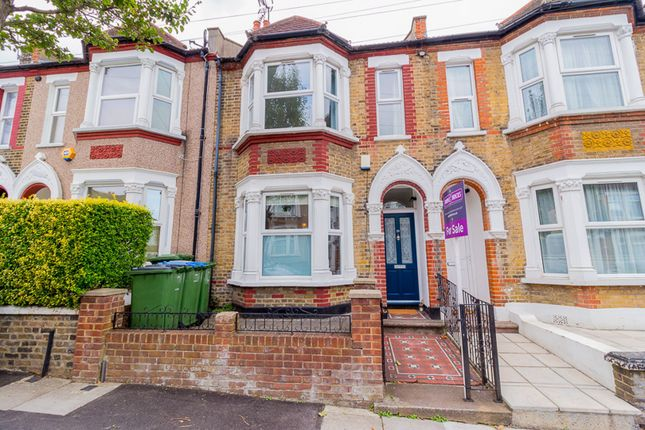 Thumbnail Terraced house for sale in Chancelot Road, Abbey Wood