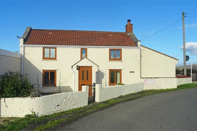 Thumbnail Detached house for sale in Kingsway, Tarnock, Axbridge, Somerset