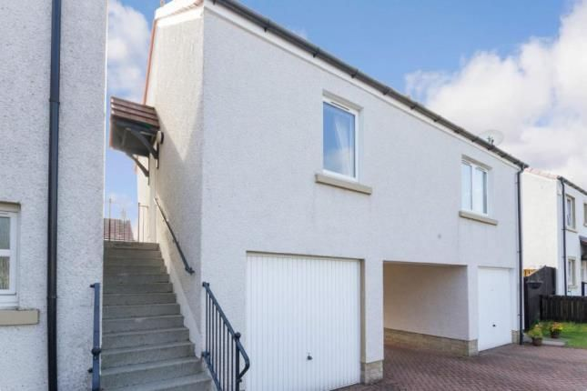 Thumbnail Detached house for sale in Village Green, Lennoxtown, Glasgow, East Dunbartonshire