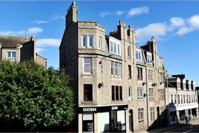 Thumbnail Flat for sale in Cuparstone Place, Great Western Road, Aberdeen