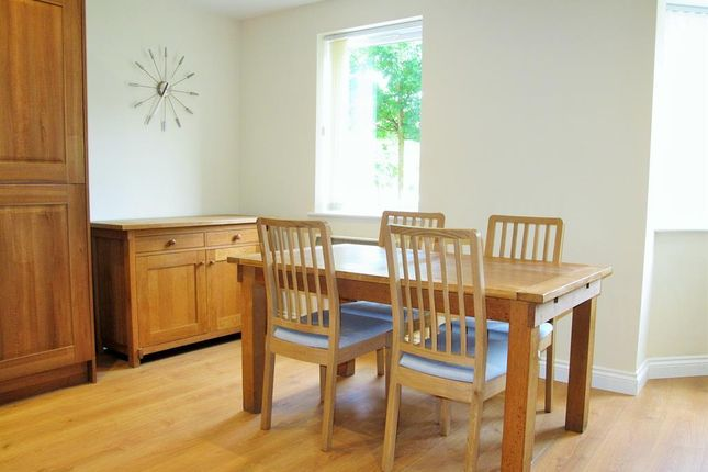 Dining Area of Cambridge Square, Linthorpe, Middlesbrough TS5