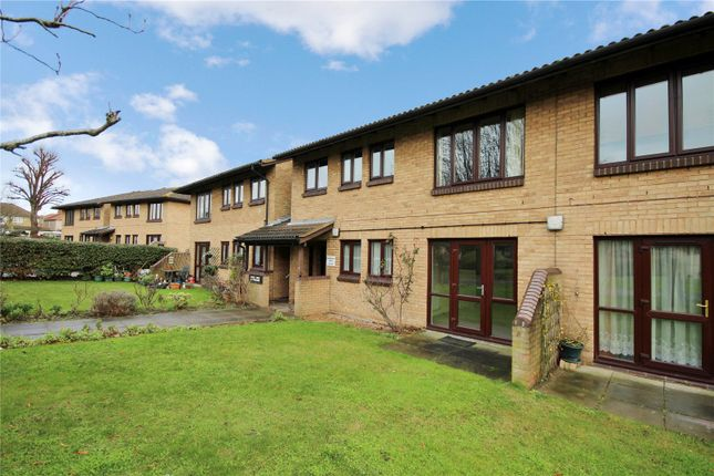 Thumbnail Flat for sale in Baltimore Place, Welling, Kent