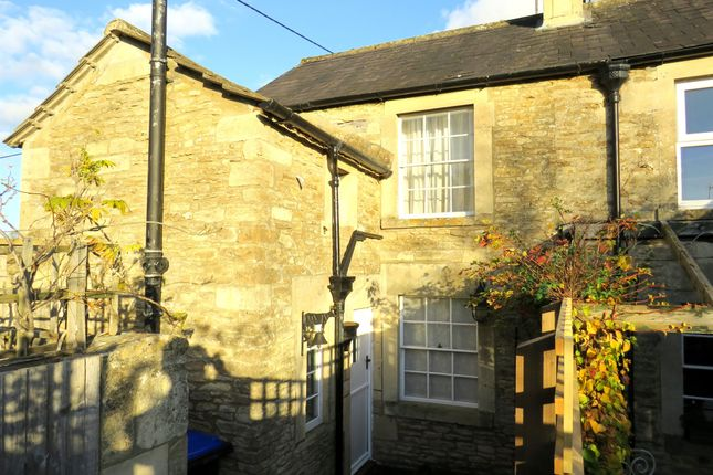 Thumbnail Property for sale in Station Road, Corsham
