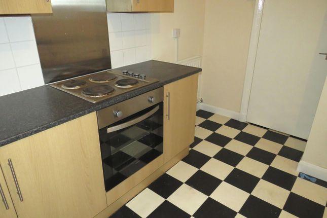 Thumbnail Property to rent in Marsh Lane, Leeds