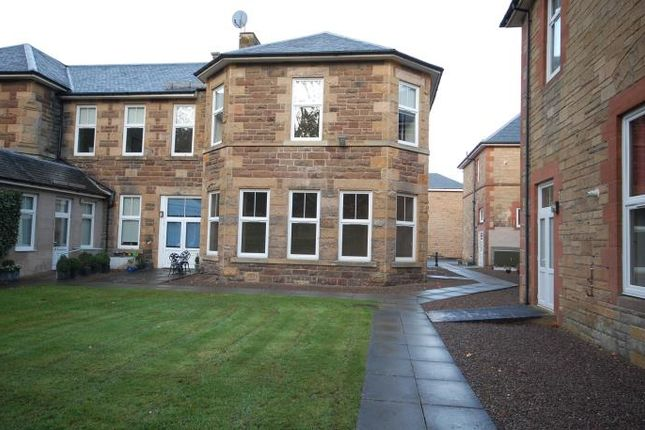 Flat to rent in 18 Dingleton Apartments, Melrose