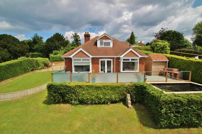 Thumbnail Detached bungalow for sale in Jonas Lane, Durgates, Wadhurst