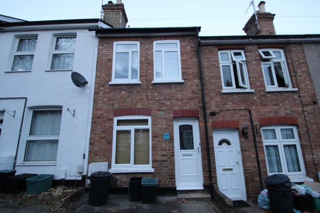 Thumbnail Terraced house to rent in Kings Road, Orpington