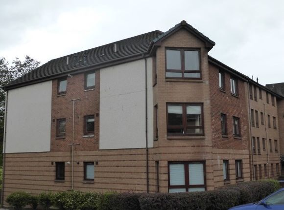 Thumbnail Flat to rent in Clyde Street, Camelon, Falkirk
