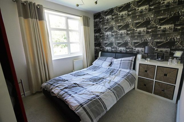 Bedroom Two of Honey Hall Ing, Huddersfield, West Yorkshire HD2
