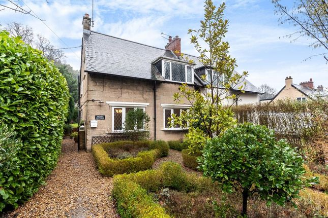 3 bed semi-detached house for sale in Lower Broadmoor Road, Crowthorne RG45
