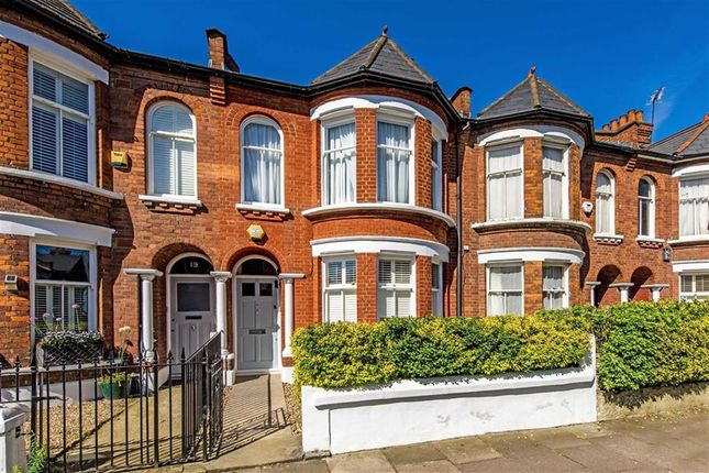 Thumbnail Property for sale in Haverhill Road, Balham