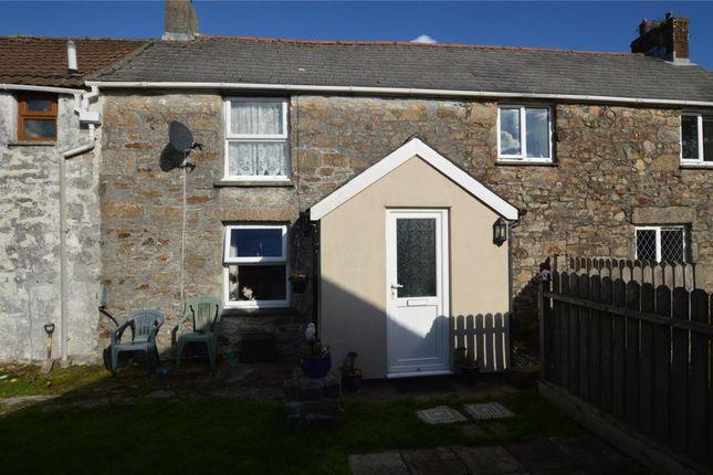 Thumbnail Terraced house for sale in Reawla Lane, Reawla, Hayle, Cornwall