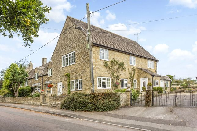 Thumbnail Semi-detached house for sale in Parkway, Siddington, Cirencester, Gloucestershire