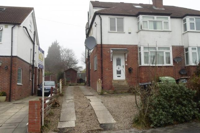 Thumbnail Semi-detached house to rent in Bentcliffe Gardens, Moortown, Leeds