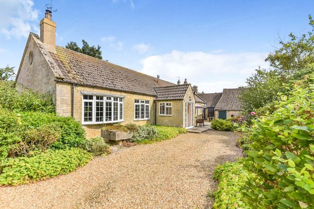 Thumbnail Property for sale in Main Street, Clipsham, Oakham