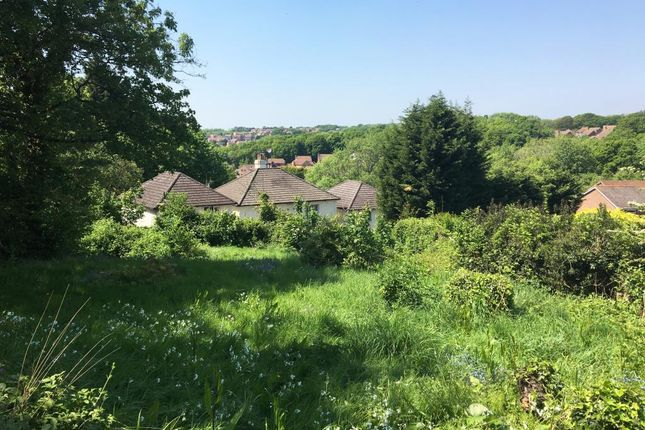 Thumbnail Land for sale in Wishing Tree Road, St. Leonards-On-Sea