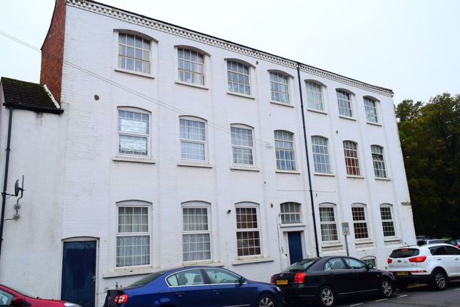 Thumbnail Flat to rent in Temple, Ash Street, Northampton