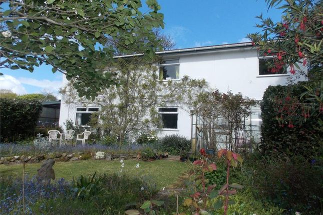 Thumbnail Detached house for sale in Binner Cross, Leedstown, Hayle