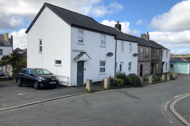 Thumbnail Property to rent in Chapel Street, Callington
