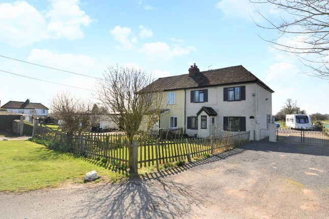 Thumbnail Cottage for sale in Old Ashford Road, Lenham