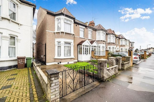 Thumbnail Property for sale in Gordon Road, Ilford