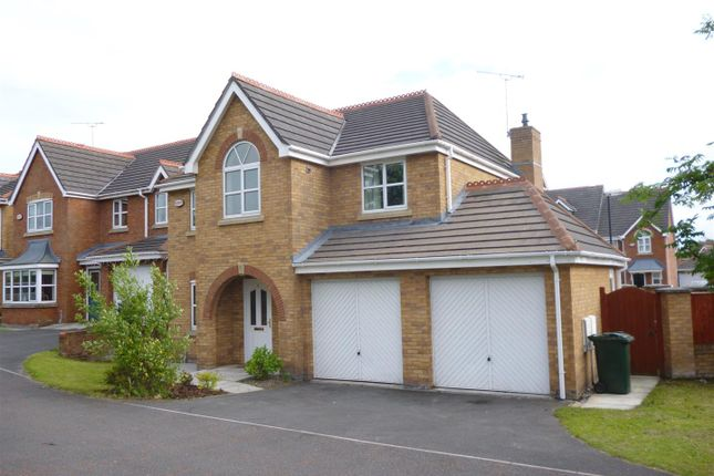 Thumbnail Detached house to rent in Kew House Drive, Southport