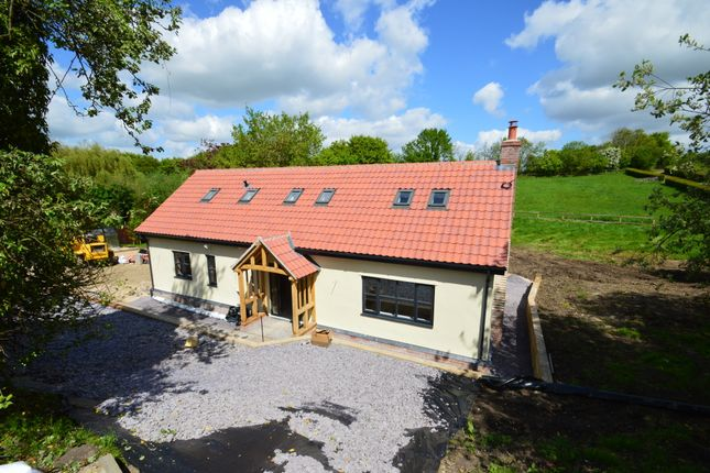 Thumbnail Detached house for sale in Ousden, Newmarket