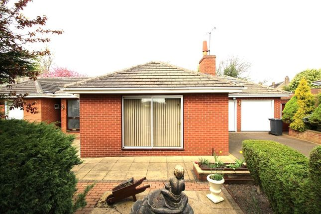 Thumbnail Bungalow for sale in The Pinfold, Barnburgh, Doncaster