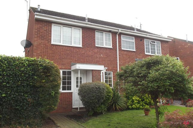 Thumbnail Property to rent in Clayhall Road, Droitwich