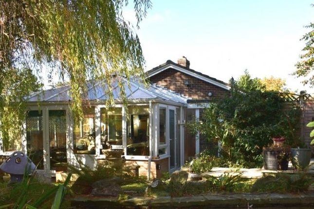 Thumbnail Bungalow for sale in Bourne Vale, Hungerford