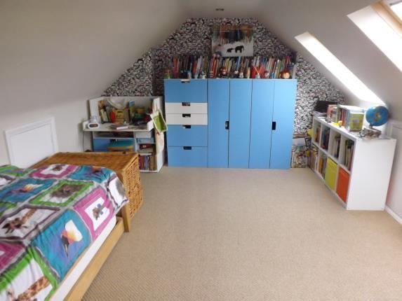 Bedroom 3 (Loft Conv