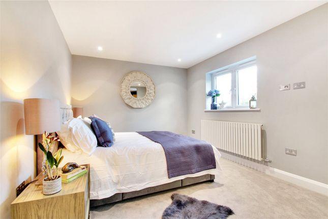 Bedroom of The Rise, Sevenoaks, Kent TN13