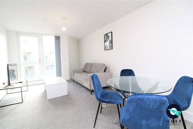 2 bed flat to rent in Adelphi Wharf 2, 9 Adelphi Street, Salford, Greater Manchester M3
