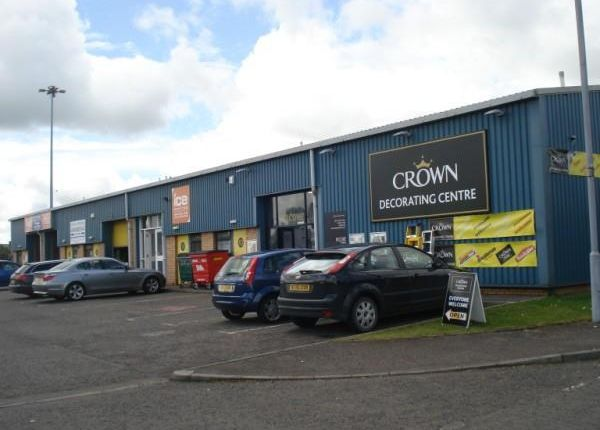 Thumbnail Light industrial to let in Unit 6, 5 Munro Road Springkerse Industrial Estate, Stirling