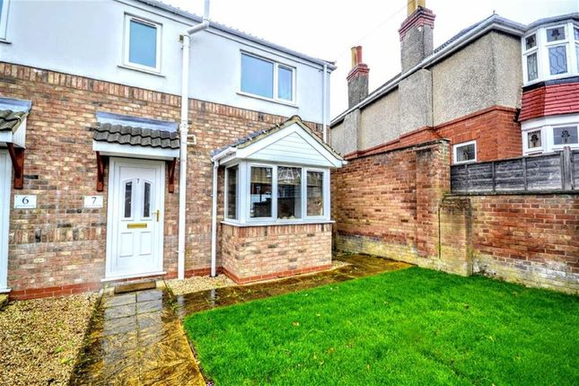Thumbnail Property for sale in Wendover Rise, Cleethorpes