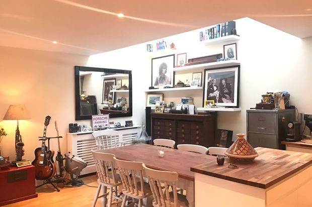 Thumbnail Mews house to rent in Clare Mews, Fulham