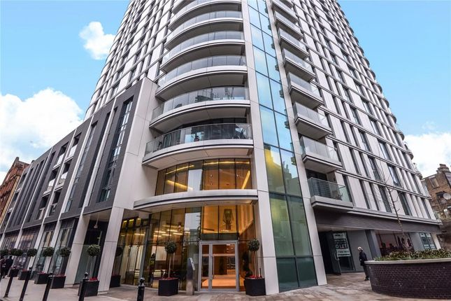 Thumbnail Flat to rent in Altitude Point, Alie Street, Aldgate