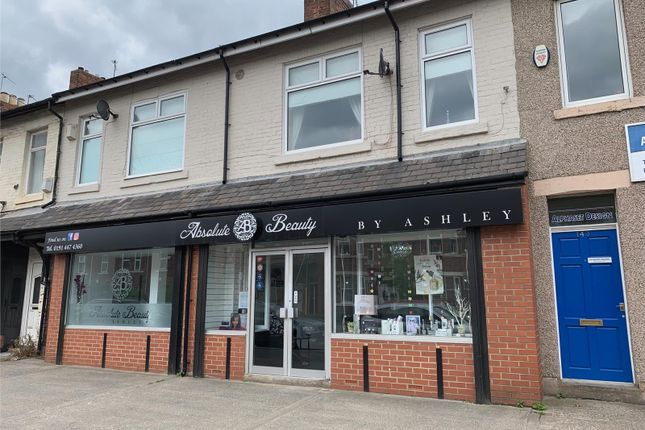 Thumbnail Retail premises for sale in 137-141 Chillingham Road, Newcastle Upon Tyne, Tyne And Wear