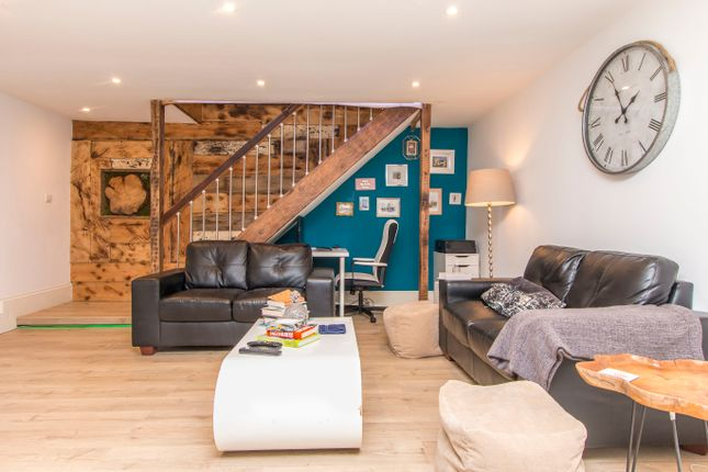 Thumbnail Maisonette to rent in The Mall, Clifton, Bristol