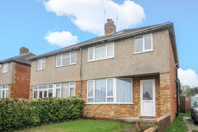 4 bed semi-detached house to rent in Kennington, Oxford OX1