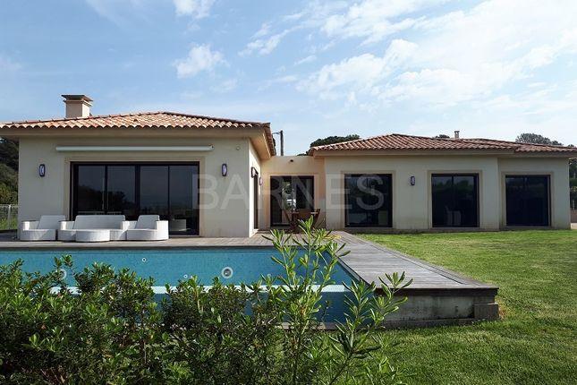 Thumbnail Villa for sale in Ajaccio, Ajaccio, France